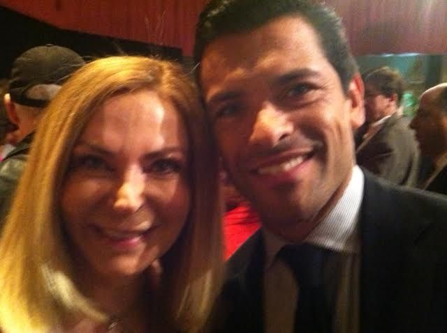 Mark Consuelos